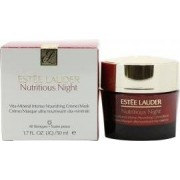 Estee Lauder Nutritious Night Vita-Mineral Intense Nourishing Creme 50ml