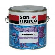 COLORIFICIO SAN MARCO Unimarc Finitura Cerata Incolore 2,5 Litri