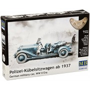 1/35 German staff car 170V Open seat type 1936 (japan import)