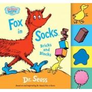 Fox in Socks, Bricks and Blocks by Dr Seuss