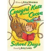 School Days by Erica Silverman