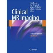 Clinical MR Imaging by Peter Reimer