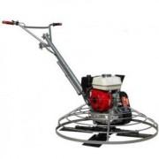 4-1200 Masina de slefuit beton ,motor Honda OHV , tip motor GX270
