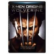 X-MEN ORIGINS WOLVERINE DVD 2009
