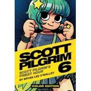 Scott Pilgrim: Finest Hour Volume 6 by Nathan Fairbairn