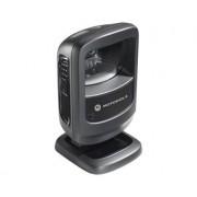 Čítačka Motorola DS9208, 2D snímač, USB kabel, černá