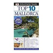 DK Eyewitness Top 10 Travel Guide: Mallorca