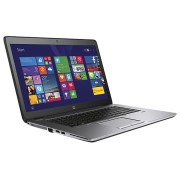 "Ultrabook HP EliteBook 850 G2, 15.6"" Full HD, Intel Core i5-5200U, RAM 4GB, SSHD 500+32GB, Windows 7 Pro / 8.1 Pro, Negru"