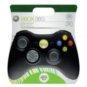 Microsoft Xbox360 Wireless Controller Black NSF-00002