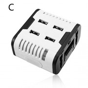 Generic Charsoon Magic Cube 50W 5A Charger Magical Cell-C For USB Port Device
