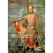 Chinese Wood Sculptures of the 11th to 13th Centuries by Petra R