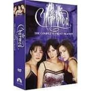 Serial Charmed Season 1 czarodziejki sezon pierwszy DVD Holly Marie Combs, Shannen Doherty and Alyssa Milano