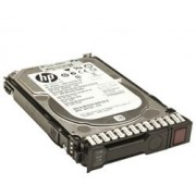 HPE HDD 2TB 12G SAS 7.2K 2.5IN 512E SC