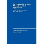 An Introduction to Sieve Methods and Their Applications by Alina Carmen Cojocaru
