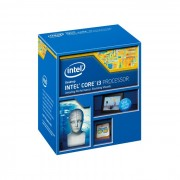 CPU, Intel i3-4170 /3.7GHz/ 3MB Cache/ LGA1150/ BOX (BX80646I34170SR1PL)
