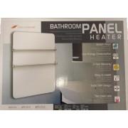 Ambe Panel verwarmingspaneel voor de badkamer