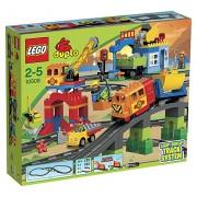 10508 Deluxe Train Set