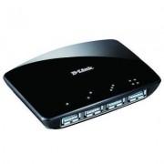 D-Link DUB-1340 4-port USB Hub