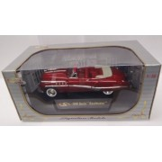 1949 Buick Roadmaster 1:32 Scale In Burgundy By Signature Models