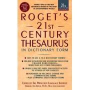 Rogets 21st Century Thesaurus by Barbara Ann Kipfer