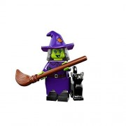NEW IN SEALED LEGO 71010 Series 14 Minifigures - #04 Wacky Witches IN HAND