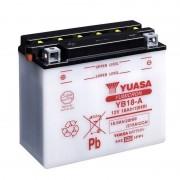 YUASA 12V 18Ah B+ YB18-A