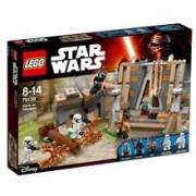 LEGO 75139 LEGO Star Wars Battle on Takodana