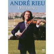 Andre Rieu - Dreaming (0602517393257) (1 DVD)