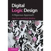 Digital Logic Design by Guy Even
