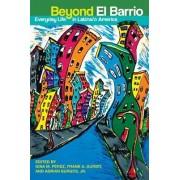 Beyond El Barrio by Adrian Burgos
