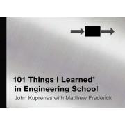 101 Things I Learned in Engineering School (R)