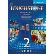 Touchstone Level 2 DVD