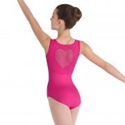 Maillot Niña Ballet Bloch - CL7905 Miame