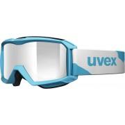 UVEX flizz LM Goggle Junior iceblue mat Goggles