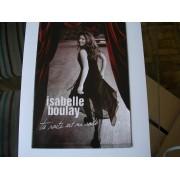 Tour Programme Isabelle Boulay Ta Route Est Ma Route