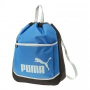 プーマ ファンダメンタルズ J 2ルーム ジムサック ユニセックス Puma Royal