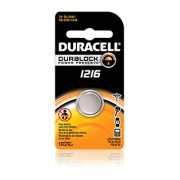 Baterie litiu Duracell DL1216 BLISTER 1