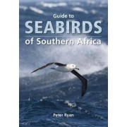 Guide to Seabirds of Southern Africa by Peter Ryan