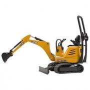 Bruder Jcb Micro Excavator 8010 Cts