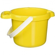 Small World Toys Sand & Water - Bucket (Colors Vary)