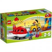 Lego - 10590 - DUPLO Town - Aeroporto