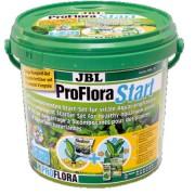 Kit complet ingrasamant plante acvariu, JBL Proflora Start Set 100, 2021700