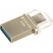 USB Flash Drive Verbatim Store'n Go 64GB USB 3.0