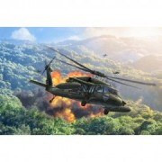 Uh60a revell rv4984