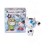 Tokidoki x Hello Kitty 2.5-inch Vinyl Figure - Mozzarella Kitty