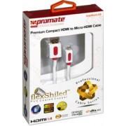 Promate linkMate.H3 Premium Compact HDMI to