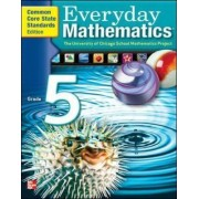 Everyday Mathematics, Grade 5, Classroom Games Kits by McGraw-Hill Education