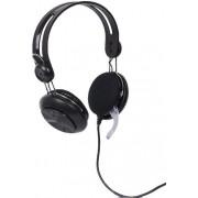 Casti Stereo 4World 09961 (Negru)