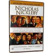 NICHOLAS NICKLEBY 2 discs DVD 2002