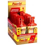 PowerBar Powergel Original Sportvoeding Red Fruit Punch 24 x 41g beige/rood Energie gels